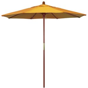 6 foot 8 foot patio umbrellas in