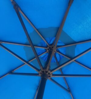 patio umbrella replacement canopy and