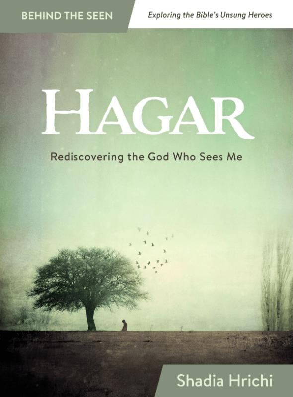 Hagar (Coming October 2017)