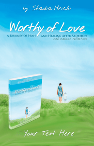 Worthy of Love Promotional Flyer