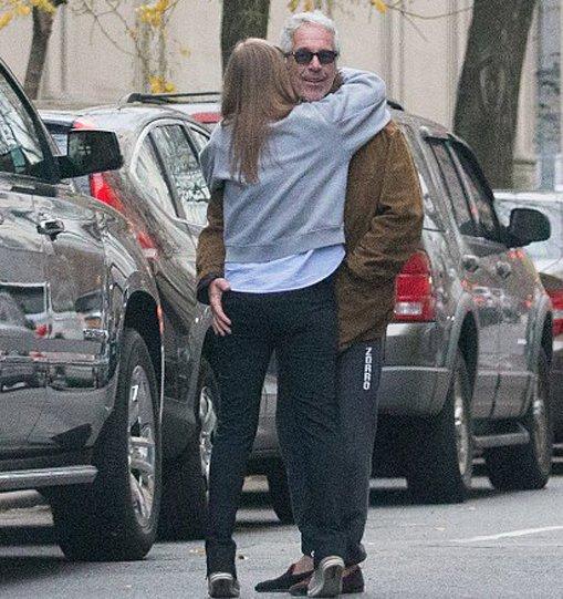 Epstein Sex Slave Virginia Giuffre Jeffrey Needed Seven