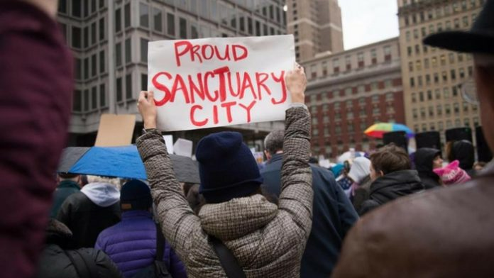Coincidence? 3 Mass Shootings in Sanctuary Cities Trump