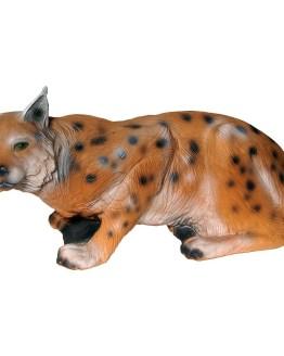 Longlife lying lynx