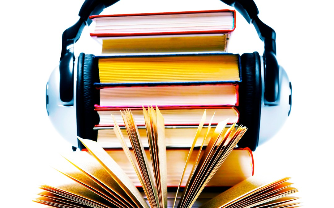 Reading Versus the Audiobook