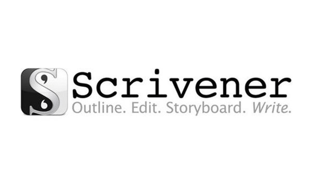 Writer's Resources – Scrivener