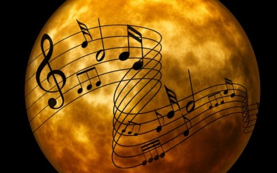 Writer's Resources: Music and Writing