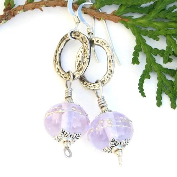 Handmade Jewelry Earrings
