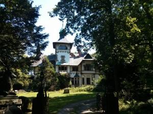 Schloss Heinrichshorst - Ein magischer Ort