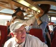 It's a Train Robery!