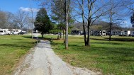 Campground at Oxford, Anniston, AL
