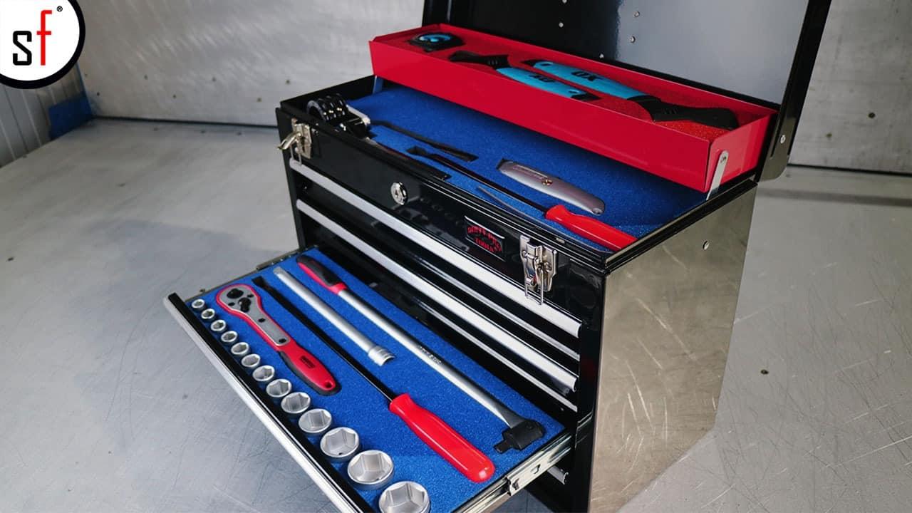 Service Engineer Toolbox