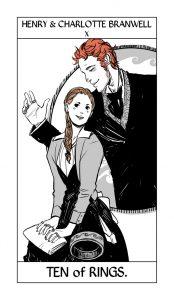 Charlotte e Henry
