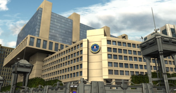 Image result for photo of fbi building