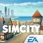SimCity: Build It,Best City Building Games for Android,