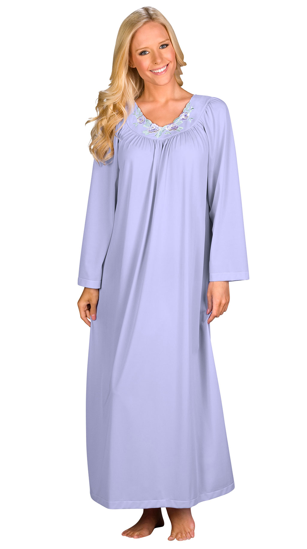Floor Length Nightgowns _Other dresses_dressesss