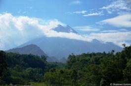 Mount Merapi-3