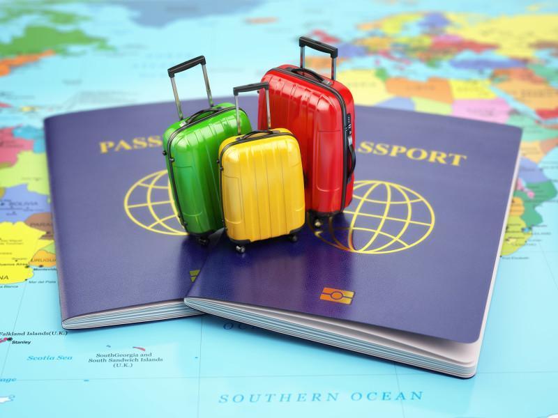 visa east africa