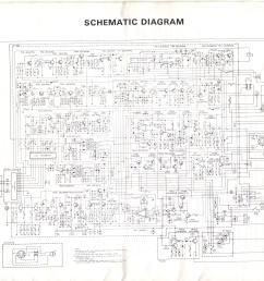 realistic wiring diagram wiring diagram forward realistic car stereo wiring diagram realistic wiring diagram [ 3298 x 2491 Pixel ]