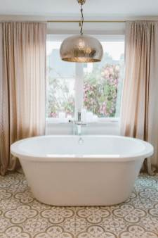 Interior Bathroom Design Knoxville