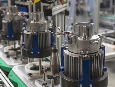 electro mechanical shafa al