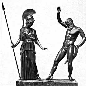 Athena_and_Marsyas_Myron