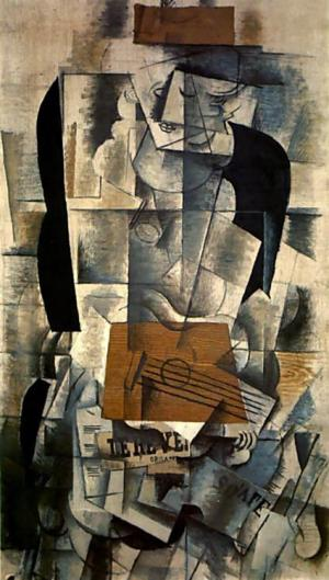 Braque_Women_and_Guitar_1914
