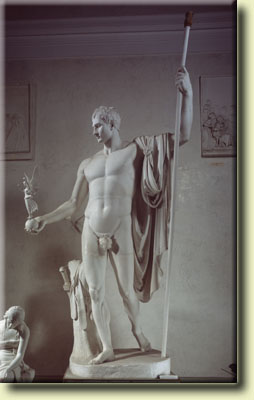 Canova_Napolean_as_Mars_the_Peacemaker_1803-6