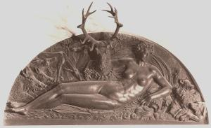 Cellini_Nymph_of_Fontainebleau