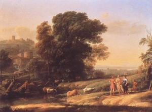 Claude_Landscape_with_Cephalus_and_Procris_Reunited_by_Diana_1645
