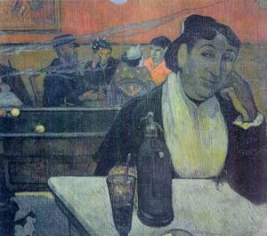 Gaugin_Night_Cafe_at_Arles_1888