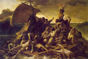 Gericault_Raft_of_the_Medusa