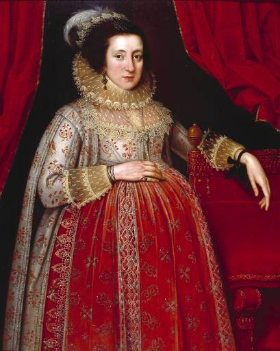 gheeraerts_portrait_of_a_woman_in_red_1620