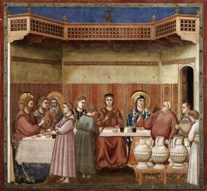 Giotto_Arena_Chapel_Marriage_at_Cana