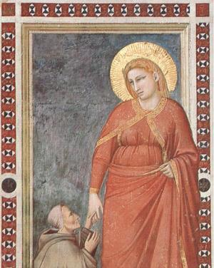 Giotto_Assisi_lower_church_Magdalen_Pontano