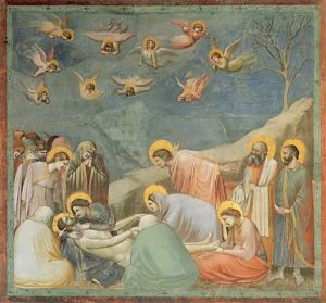 Giotto_Lamentation