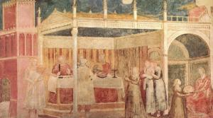 Giotto_Peruzzi_Chapel_Feast_of_Herod_1320