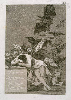 Goya_The_Sleep_of_Reason_Produces_Monsters_Plate_43_The_Caprices_1799_etching_aquaprint_drypoint_burin