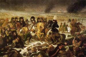 Gros_Napolean_on_the_Battlefield_of_Eylau_1807