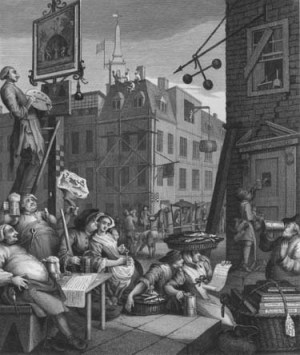 Hogarth_Beer_Street_1751