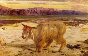 Hunt The Scapegoat 1854