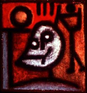 Klee_Death_and_Fire_1940