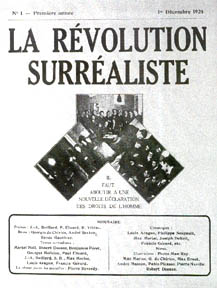 La_Revolution_Surrealiste_December_1924