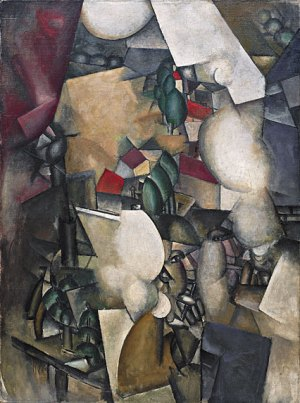Leger_Smokers_1911