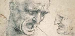 Leonardo_Study_for_the_heads_of_two_soldiers_1504