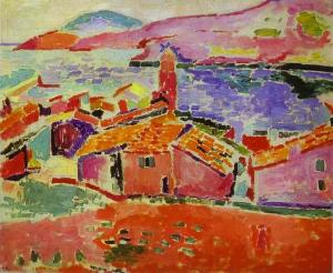 Matisse_View_of_Collioure_1904