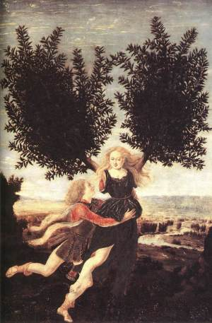 Pollaiuolo_Apollo_and_Daphne_1465