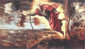 Tintoretto_Creation_of_the_Animals