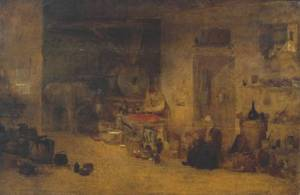 Turner_An_Artists_Colourmans_Workshop__c1807