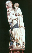 Villeneuve-les-Avignon_Virgin_and_child_ivory