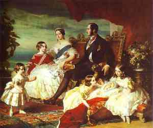 Winterhalter_The_Family_of_Queen_Victoria_1846